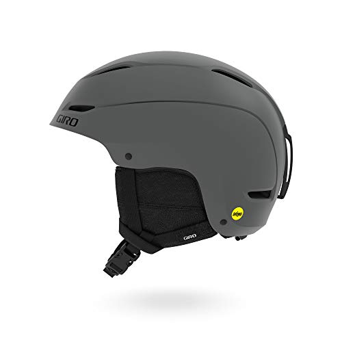 スノーボード ウィンタースポーツ 海外モデル ヨーロッパモデル アメリカモデル Ratio MIPS Helmet Giro Ratio MIPS Snow Helmet - Matte Titanium - Size M (55.5-59cmスノーボード ウィンタースポーツ 海外モデル ヨーロッパモデル アメリカモデル Ratio MIPS Helmet
