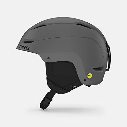 スノーボード ウィンタースポーツ 海外モデル ヨーロッパモデル アメリカモデル Ratio MIPS Helmet Giro Ratio MIPS Snow Helmet - Matte Titanium - Size L (59-62.5cmスノーボード ウィンタースポーツ 海外モデル ヨーロッパモデル アメリカモデル Ratio MIPS Helmet