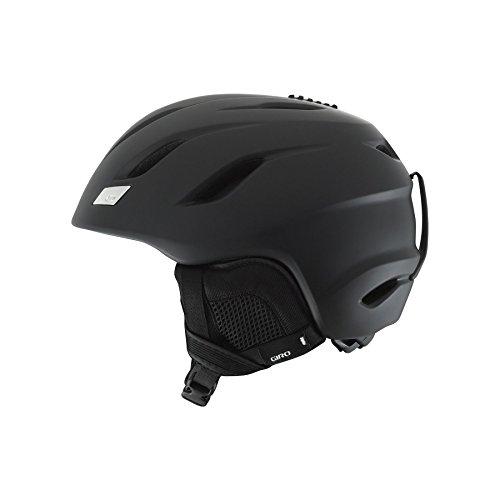 スノーボード Helmet 海外モデル ウィンタースポーツ 海外モデル ヨーロッパモデル アメリカモデル 7073278 Giro Snow Nine Asian Fit Snow Helmet Matte Black S (52-55.5cm)スノーボード ウィンタースポーツ 海外モデル ヨーロッパモデル アメリカモデル 7073278, MAGAZZINO:2df8af24 --- sunward.msk.ru