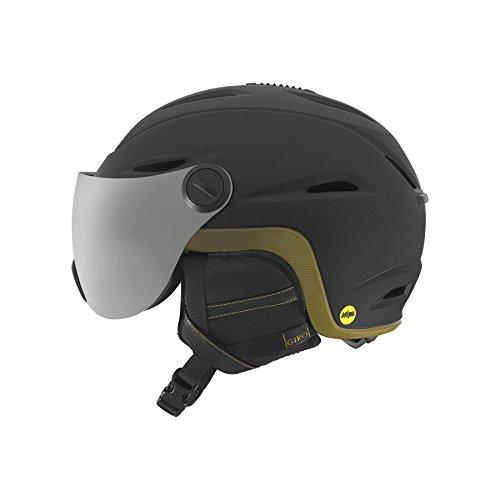 スノーボード ウィンタースポーツ 海外モデル Integrated ヨーロッパモデル アメリカモデル M Giro 海外モデル Giro Essence MIPS Women's Snow Helmet with Integrated Goggle Shield Matte Black M (55.5-59スノーボード ウィンタースポーツ 海外モデル ヨーロッパモデル アメリカモデル Giro, 品質のいい:a69ee30c --- sunward.msk.ru
