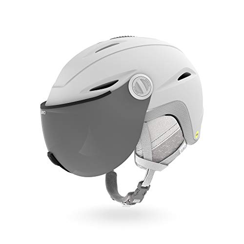 スノーボード ウィンタースポーツ 海外モデル ヨーロッパモデル アメリカモデル Giro Giro Essence MIPS Womens Snow Helmet Matte White SM 52?55.5cmスノーボード ウィンタースポーツ 海外モデル ヨーロッパモデル アメリカモデル Giro