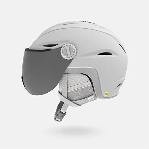 スノーボード ウィンタースポーツ 海外モデル ヨーロッパモデル アメリカモデル Giro Giro Essence MIPS Womens Snow Helmet Matte White MD 55.5?59cmスノーボード ウィンタースポーツ 海外モデル ヨーロッパモデル アメリカモデル Giro