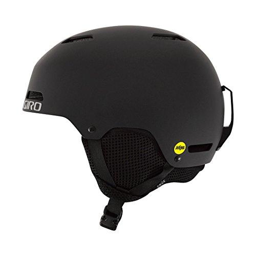 スノーボード ウィンタースポーツ 海外モデル ヨーロッパモデル アメリカモデル Cre MIPS Helmet - Kids' Giro Crue MIPS Kids Snow Helmet Black XS (48.5-52cm)スノーボード ウィンタースポーツ 海外モデル ヨーロッパモデル アメリカモデル Cre MIPS Helmet - Kids'