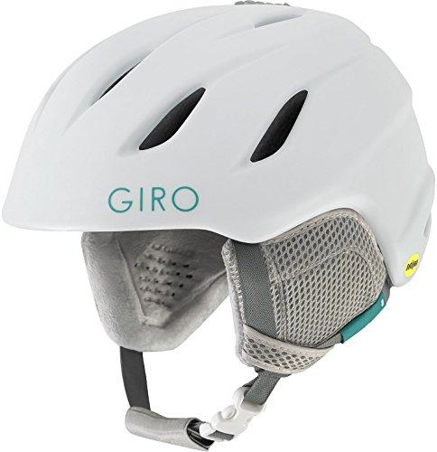 スノーボード ウィンタースポーツ 海外モデル ヨーロッパモデル アメリカモデル Giro Nine Jr. MIPS Kids Snow Helmet Matte White SM 52?55.5cmスノーボード ウィンタースポーツ 海外モデル ヨーロッパモデル アメリカモデル