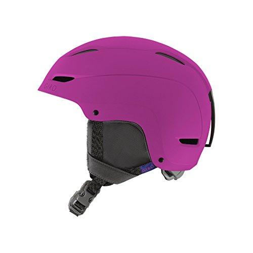 スノーボード ウィンタースポーツ 海外モデル ヨーロッパモデル アメリカモデル 7082574 Giro Ratio Snow Helmet Matte Berry S (52-55.5cm)スノーボード ウィンタースポーツ 海外モデル ヨーロッパモデル アメリカモデル 7082574