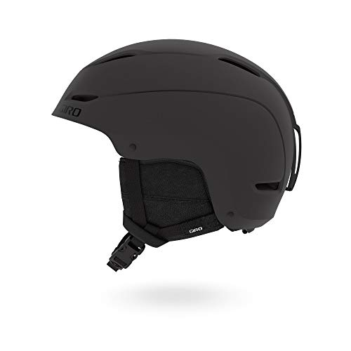 スノーボード ウィンタースポーツ 海外モデル ヨーロッパモデル アメリカモデル Giro Ratio Snow Helmet - Matte Black - Size L (59-62.5cm)スノーボード ウィンタースポーツ 海外モデル ヨーロッパモデル アメリカモデル