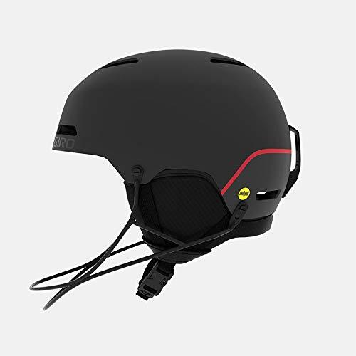 スノーボード ウィンタースポーツ 海外モデル ヨーロッパモデル アメリカモデル 【送料無料】Giro Ledge SL MIPS Race Snow Helmet - Matte Black - Size L (59-62.5cm)スノーボード ウィンタースポーツ 海外モデル ヨーロッパモデル アメリカモデル