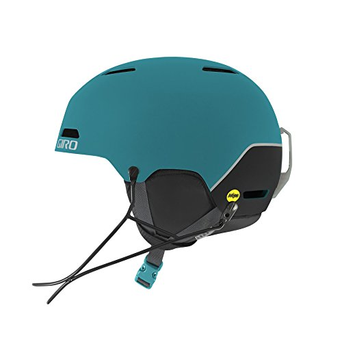 スノーボード ウィンタースポーツ 海外モデル ヨーロッパモデル アメリカモデル Giro Ledge SL MIPS Snow Ski Race Helmet Matte Marine S (52-55.5cm)スノーボード ウィンタースポーツ 海外モデル ヨーロッパモデル アメリカモデル