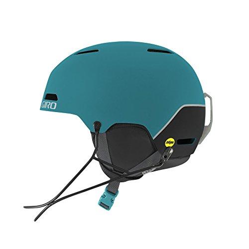 スノーボード ウィンタースポーツ 海外モデル ヨーロッパモデル アメリカモデル Giro Ledge SL MIPS Snow Ski Race Helmet Matte Marine L (59-62.5cm)スノーボード ウィンタースポーツ 海外モデル ヨーロッパモデル アメリカモデル