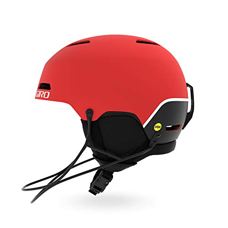 スノーボード ウィンタースポーツ 海外モデル ヨーロッパモデル アメリカモデル 【送料無料】Giro Ledge SL MIPS Race Snow Helmet - Matte Red - Size L (59-62.5cm)スノーボード ウィンタースポーツ 海外モデル ヨーロッパモデル アメリカモデル
