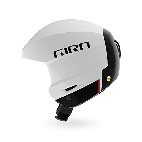 スノーボード ウィンタースポーツ 海外モデル ヨーロッパモデル アメリカモデル 【送料無料】Giro Strive MIPS Race Ski Helmet - Matte White - Size L (57-59cm)スノーボード ウィンタースポーツ 海外モデル ヨーロッパモデル アメリカモデル