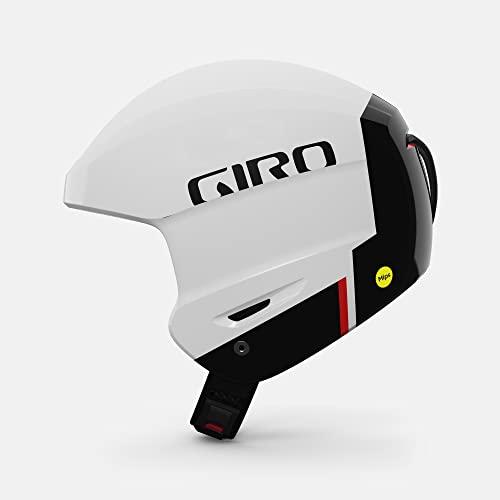 スノーボード ウィンタースポーツ 海外モデル ヨーロッパモデル アメリカモデル Giro Strive MIPS Race Ski Helmet - Matte White - Size XL (59-60.5cm)スノーボード ウィンタースポーツ 海外モデル ヨーロッパモデル アメリカモデル