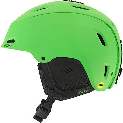 スノーボード ウィンタースポーツ 海外モデル ヨーロッパモデル アメリカモデル Giro Giro Range MIPS Snow Helmet Matte Bright Green L (59-62.5cm)スノーボード ウィンタースポーツ 海外モデル ヨーロッパモデル アメリカモデル Giro
