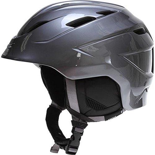スノーボード ウィンタースポーツ 海外モデル ヨーロッパモデル アメリカモデル 7052594 Giro Nine.10 Snowboard Ski Helmet Titanium Mediumスノーボード ウィンタースポーツ 海外モデル ヨーロッパモデル アメリカモデル 7052594
