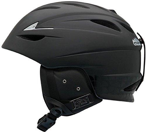 スノーボード ウィンタースポーツ 海外モデル ヨーロッパモデル アメリカモデル 2026299 Giro Grove Women's Snow Helmet (Matte Black Radius, Small)スノーボード ウィンタースポーツ 海外モデル ヨーロッパモデル アメリカモデル 2026299