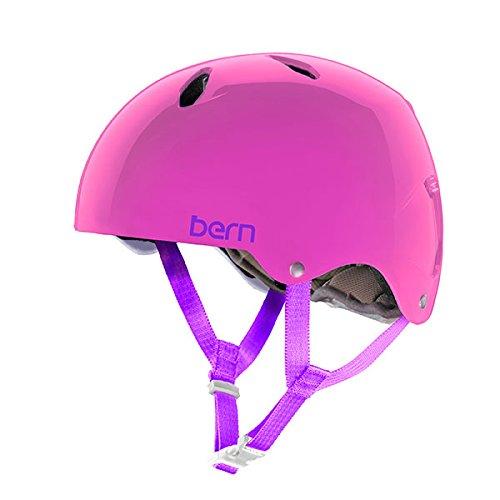 スノーボード ウィンタースポーツ 海外モデル ヨーロッパモデル アメリカモデル BG04ETPNK61 Bern 2017 Diabla Summer EPS Translucent Pink - Smallスノーボード ウィンタースポーツ 海外モデル ヨーロッパモデル アメリカモデル BG04ETPNK61