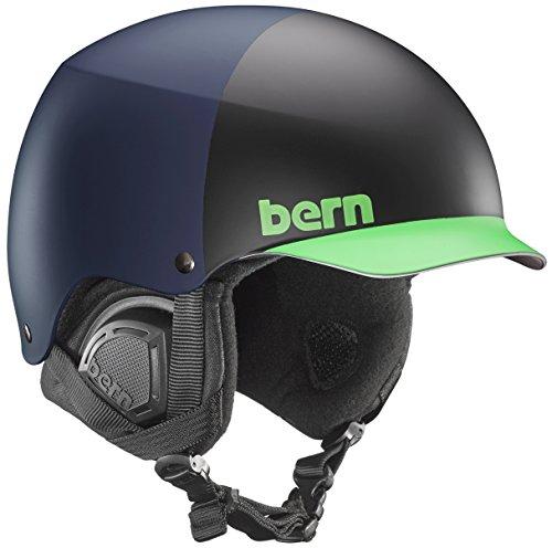 スノーボード SM04E17MBH2 ウィンタースポーツ 海外モデル ヨーロッパモデル アメリカモデル Snow SM04E17MBH2 Liner, Bern Baker Snow Helmet (Matte Blue Hatstyle with Black Liner, Medium)スノーボード ウィンタースポーツ 海外モデル ヨーロッパモデル アメリカモデル SM04E17MBH2, ロクゴウチョウ:93c2f54c --- officewill.xsrv.jp