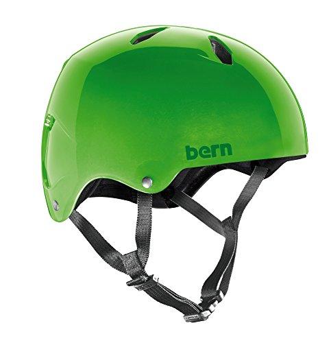 スノーボード ウィンタースポーツ 海外モデル ヨーロッパモデル アメリカモデル SB04EMBLK01 BERN Team Diablo Jr Helmet - Kid's Matte Black/Black Liner Smallスノーボード ウィンタースポーツ 海外モデル ヨーロッパモデル アメリカモデル SB04EMBLK01