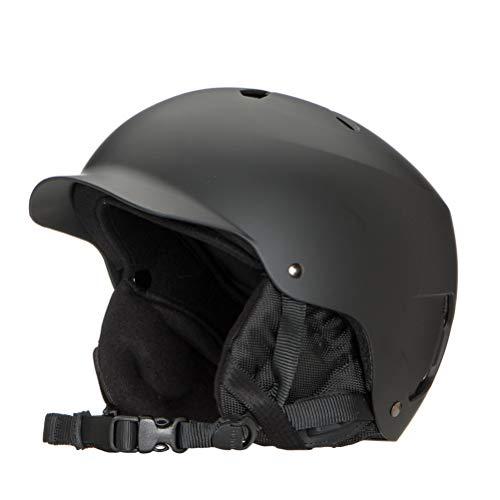スノーボード ウィンタースポーツ 海外モデル ヨーロッパモデル アメリカモデル Bern Watts EPS Helmet with 8Tracks Audio Liner (Small)スノーボード ウィンタースポーツ 海外モデル ヨーロッパモデル アメリカモデル