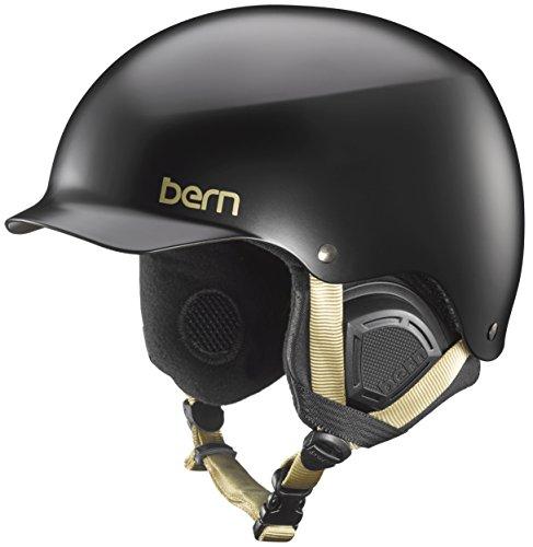 スノーボード ウィンタースポーツ 海外モデル ヨーロッパモデル アメリカモデル Bern 【送料無料】Bern Muse MIPS Snow Helmet (Medium)スノーボード ウィンタースポーツ 海外モデル ヨーロッパモデル アメリカモデル Bern