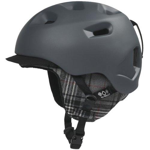 スノーボード ウィンタースポーツ 海外モデル ヨーロッパモデル アメリカモデル Bern G2 Helmet Matte Grey, Sスノーボード ウィンタースポーツ 海外モデル ヨーロッパモデル アメリカモデル