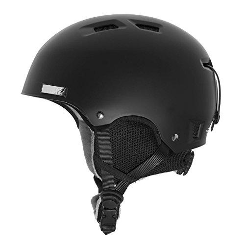スノーボード ウィンタースポーツ 海外モデル ヨーロッパモデル アメリカモデル 1054005.1.1.M K2 Verdict Helmet - Men's Black Mediumスノーボード ウィンタースポーツ 海外モデル ヨーロッパモデル アメリカモデル 1054005.1.1.M