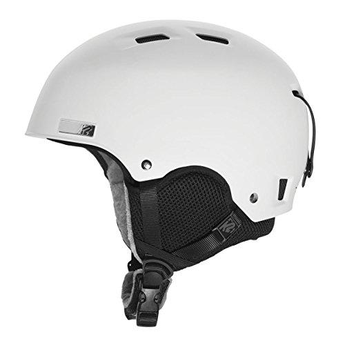 スノーボード ウィンタースポーツ 海外モデル ヨーロッパモデル アメリカモデル 1054005.1.2.M K2 Verdict Helmet - Men's White Mediumスノーボード ウィンタースポーツ 海外モデル ヨーロッパモデル アメリカモデル 1054005.1.2.M
