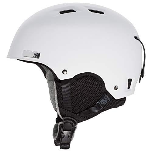 スノーボード ウィンタースポーツ 海外モデル ヨーロッパモデル アメリカモデル 1054005.1.2.L/XL 【送料無料】K2 Verdict Helmet - Men's White Large/X-Largeスノーボード ウィンタースポーツ 海外モデル ヨーロッパモデル アメリカモデル 1054005.1.2.L/XL