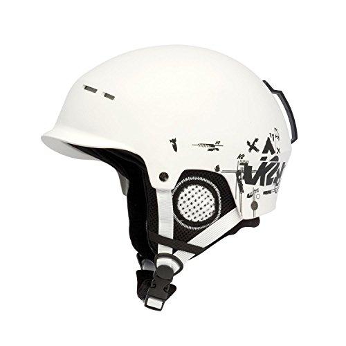 消費税無し スノーボード ウィンタースポーツ 海外モデル ヨーロッパモデル Rant アメリカモデル 海外モデル S1208012022 K2 S1208012022 Rant Helmet (White, Small)スノーボード ウィンタースポーツ 海外モデル ヨーロッパモデル アメリカモデル S1208012022, テンノウマチ:077a9407 --- clftranspo.dominiotemporario.com