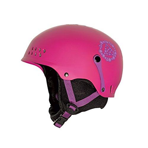スノーボード ウィンタースポーツ 海外モデル ヨーロッパモデル アメリカモデル 10A4003.1.2.S 【送料無料】K2 Entity Ski Helmet 2016 - Kid's Pink Smallスノーボード ウィンタースポーツ 海外モデル ヨーロッパモデル アメリカモデル 10A4003.1.2.S