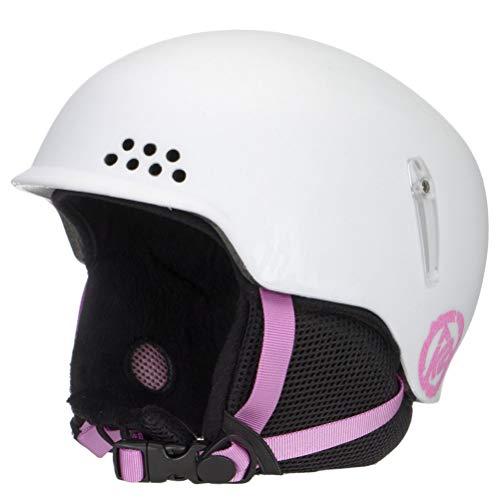 スノーボード ウィンタースポーツ 海外モデル ヨーロッパモデル アメリカモデル K2 【送料無料】K2 Illusion Helmet - Kid's White X-Smallスノーボード ウィンタースポーツ 海外モデル ヨーロッパモデル アメリカモデル K2