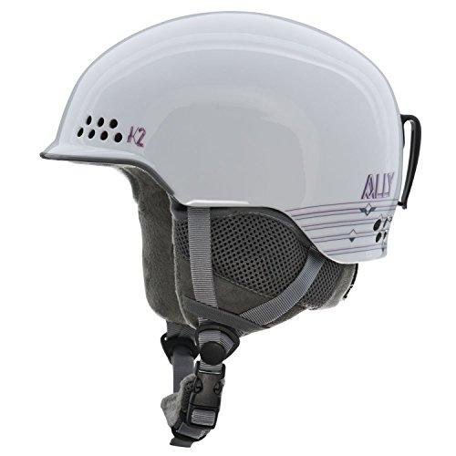 新品?正規品  スノーボード ウィンタースポーツ ヨーロッパモデル 海外モデル ヨーロッパモデル アメリカモデル 海外モデル 1044123.1.1.S アメリカモデル K2 Ally Womens Helmet 2018 - Small/Whiteスノーボード ウィンタースポーツ 海外モデル ヨーロッパモデル アメリカモデル 1044123.1.1.S, HATSHOP NISHIKAWA:fd5fea6a --- canoncity.azurewebsites.net