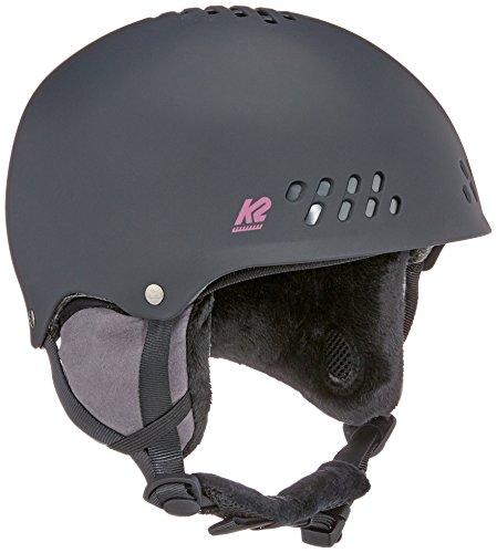 スノーボード ウィンタースポーツ 海外モデル ヨーロッパモデル アメリカモデル 1054008.2.1.M K2 Emphasis Audio Helmets 2020 - Medium/Blackスノーボード ウィンタースポーツ 海外モデル ヨーロッパモデル アメリカモデル 1054008.2.1.M