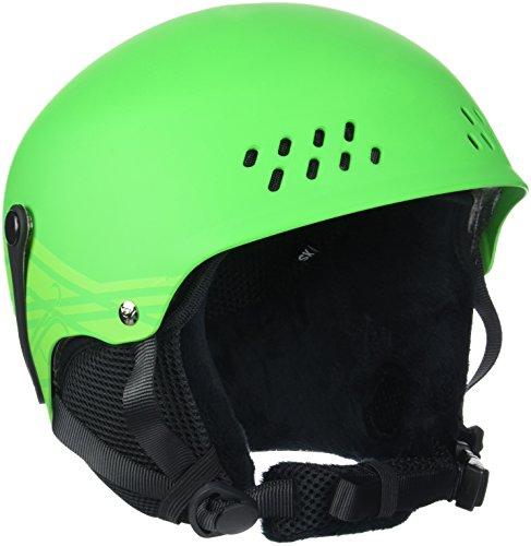 スノーボード ウィンタースポーツ 海外モデル ヨーロッパモデル アメリカモデル 1054010.1.2.XS 【送料無料】K2 Entity Helmet - Kid's Green X-Smallスノーボード ウィンタースポーツ 海外モデル ヨーロッパモデル アメリカモデル 1054010.1.2.XS