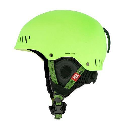 スノーボード ウィンタースポーツ 海外モデル ヨーロッパモデル アメリカモデル K2 Phase Pro Helmet Lime Smallスノーボード ウィンタースポーツ 海外モデル ヨーロッパモデル アメリカモデル