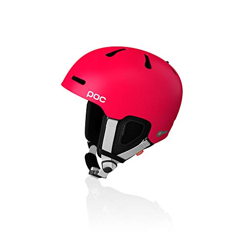 スノーボード ウィンタースポーツ 海外モデル ヨーロッパモデル アメリカモデル PC104601101XSS1 POC Fornix, Lightweight Well-Ventilated Helmet, Bohrium Red, XS/Sスノーボード ウィンタースポーツ 海外モデル ヨーロッパモデル アメリカモデル PC104601101XSS1