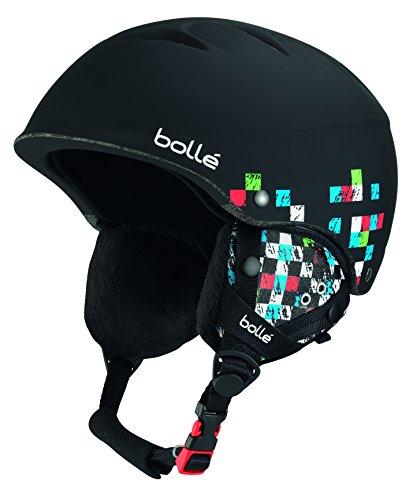 スノーボード 53-57 ウィンタースポーツ 海外モデル ヨーロッパモデル アメリカモデル Bolle 30993 海外モデル Bolle B-Free Helmets, Soft Black Checker, 53-57 cmスノーボード ウィンタースポーツ 海外モデル ヨーロッパモデル アメリカモデル 30993, Y'Zスポーツ:1f1eb748 --- sunward.msk.ru
