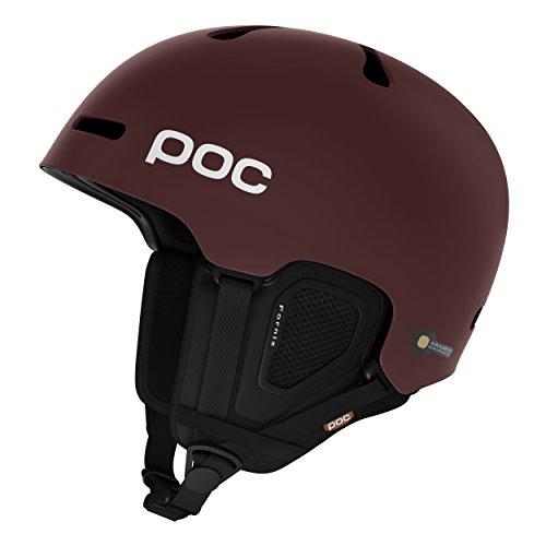 スノーボード ウィンタースポーツ 海外モデル ヨーロッパモデル アメリカモデル 10460 【送料無料】POC Fornix Skiing Helmet, Lactose Red, X-Small/Smallスノーボード ウィンタースポーツ 海外モデル ヨーロッパモデル アメリカモデル 10460