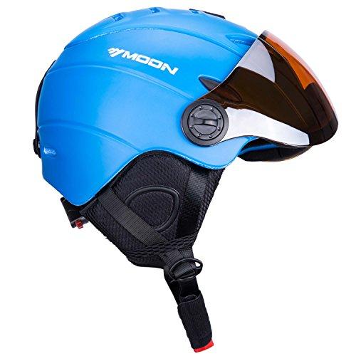スノーボード ウィンタースポーツ 海外モデル ヨーロッパモデル アメリカモデル 【送料無料】UNISTRENGH Ski Helmet Integrally Windproof Lightweight Professional Outdoors Snowbスノーボード ウィンタースポーツ 海外モデル ヨーロッパモデル アメリカモデル
