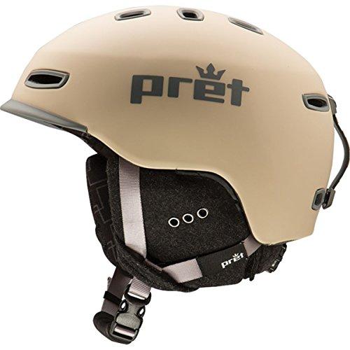 スノーボード ウィンタースポーツ アメリカモデル 海外モデル Pret ヨーロッパモデル アメリカモデル Pret Helmets Pret Cynic - Helmet 2018 - Medium/Rubber Nomadスノーボード ウィンタースポーツ 海外モデル ヨーロッパモデル アメリカモデル Pret Helmets, 相馬郡:4760f87c --- sunward.msk.ru
