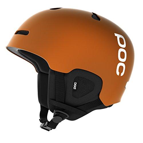 スノーボード ウィンタースポーツ 海外モデル ヨーロッパモデル アメリカモデル PO-91345 POC Auric Cut, Park and Pipe Riding Helmet, Timonium Orange, XS/Sスノーボード ウィンタースポーツ 海外モデル ヨーロッパモデル アメリカモデル PO-91345