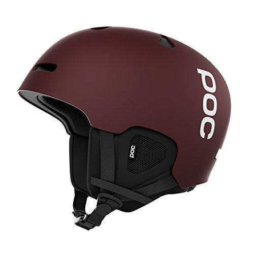 スノーボード ウィンタースポーツ 海外モデル ヨーロッパモデル アメリカモデル 10496 POC Auric Cut Skiing Helmet, Lactose Red, Medium/Largeスノーボード ウィンタースポーツ 海外モデル ヨーロッパモデル アメリカモデル 10496
