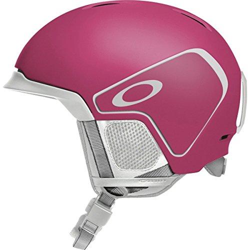 スノーボード ウィンタースポーツ 海外モデル ヨーロッパモデル アメリカモデル 99432 Oakley Mod 3 Women's Ski/Snowboarding Helmet - Matte Prizm Rose/Largeスノーボード ウィンタースポーツ 海外モデル ヨーロッパモデル アメリカモデル 99432
