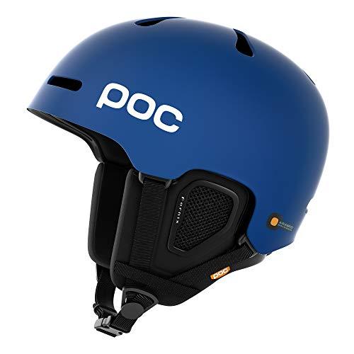 スノーボード ウィンタースポーツ 海外モデル ヨーロッパモデル アメリカモデル PO-91241 POC Fornix, Lightweight Well-Ventilated Helmet, Basketane Blue, XL/XXLスノーボード ウィンタースポーツ 海外モデル ヨーロッパモデル アメリカモデル PO-91241