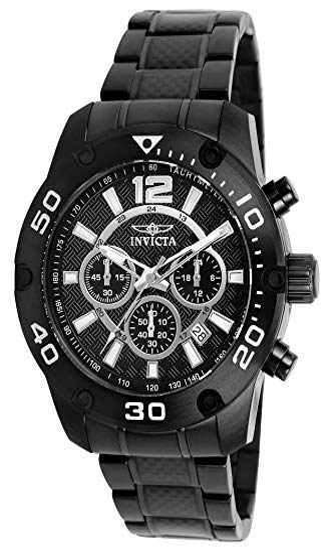 インヴィクタ インビクタ プロダイバー 腕時計 メンズ 21488 【送料無料】Invicta Men's 21488 Pro Diver Analog Display Japanese Quartz Black Watchインヴィクタ インビクタ プロダイバー 腕時計 メンズ 21488