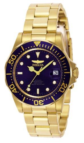 インヴィクタ インビクタ プロダイバー 腕時計 メンズ 8930 【送料無料】Invicta Men's 8930 Pro Diver Collection Automatic Watchインヴィクタ インビクタ プロダイバー 腕時計 メンズ 8930