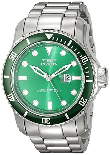 インヴィクタ インビクタ プロダイバー 腕時計 メンズ 20096 Invicta Men's 20096 Pro Diver Analog Display Japan Silver-Tone Watchインヴィクタ インビクタ プロダイバー 腕時計 メンズ 20096
