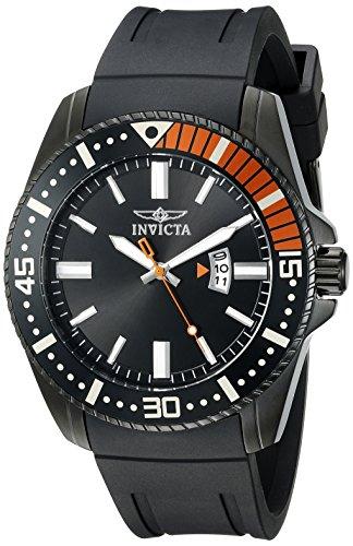 腕時計 インヴィクタ インビクタ プロダイバー メンズ 21449 【送料無料】Invicta Men's 21449 Pro Diver Analog Display Quartz Black Watch腕時計 インヴィクタ インビクタ プロダイバー メンズ 21449