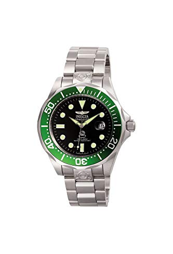 インヴィクタ インビクタ プロダイバー 腕時計 メンズ INVICTA-3047 Invicta Men's 3047 Pro Diver Collection Grand Diver Automatic Watchインヴィクタ インビクタ プロダイバー 腕時計 メンズ INVICTA-3047