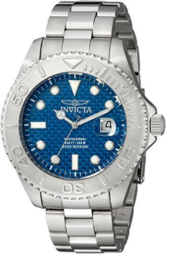 インヴィクタ インビクタ プロダイバー 腕時計 メンズ 15176 Invicta Men's 15176 Pro Diver Analog Display Swiss Quartz Silver Watchインヴィクタ インビクタ プロダイバー 腕時計 メンズ 15176